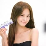 韓国少女時代に所属する女優もこなすユナの画像