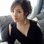韓国女優パク・ミニョンの画像