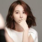 韓国女優ハン・ヘジンの画像