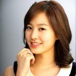 韓国女優チン・セヨンの画像