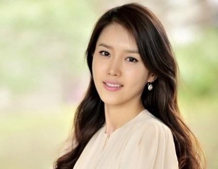 韓国女優チェ・ジョンアンの画像
