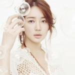 韓国女優ユン・ウネの画像