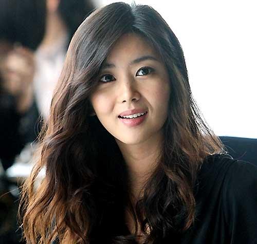 韓国女優パク・ソルミの画像