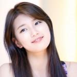 韓国女優ぺ・スジの画像