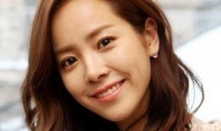 韓国女優ハン・ジミンの画像