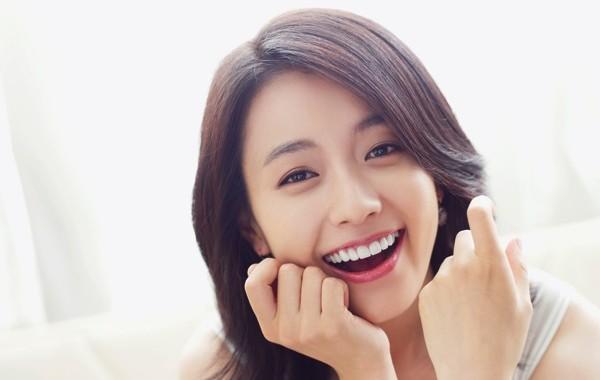 韓国女優ハン・ヒョジュの画像