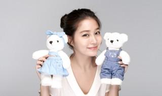 韓国女優イ・ミンジョンの画像